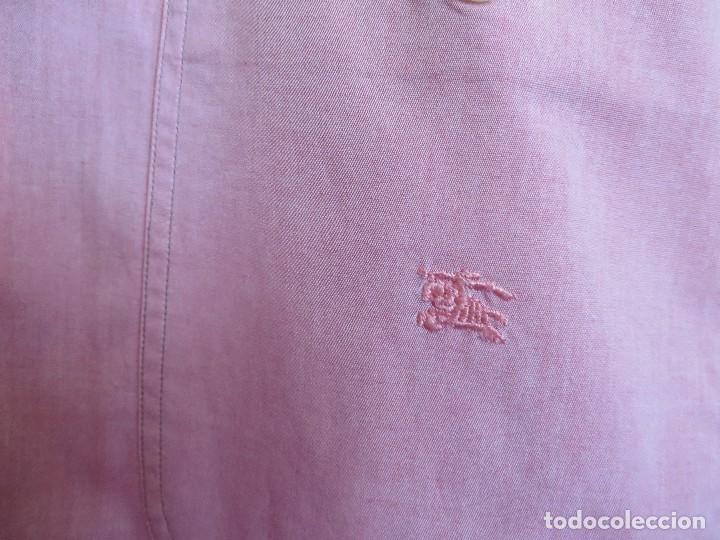 Segunda Mano: Camisa Burberrys of London talla 3 - Foto 2 - 169031200