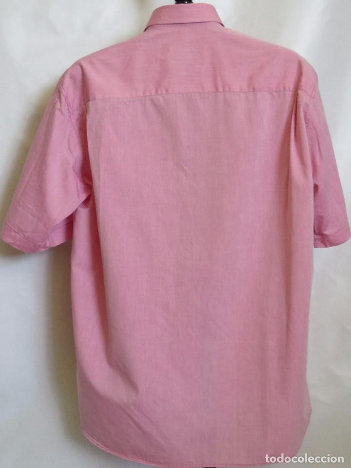 Segunda Mano: Camisa Burberrys of London talla 3 - Foto 4 - 169031200