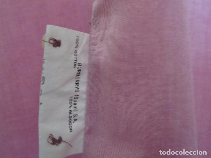 Segunda Mano: Camisa Burberrys of London talla 3 - Foto 8 - 169031200