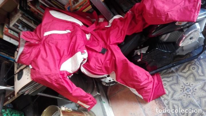 Segunda Mano: mono quechua esqui guantes y accesorios talla 40 - Foto 2 - 169278024