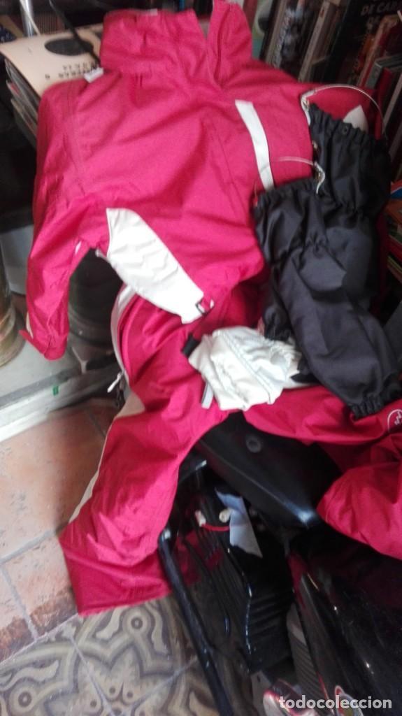 Segunda Mano: mono quechua esqui guantes y accesorios talla 40 - Foto 3 - 169278024