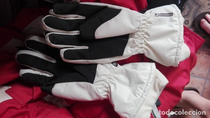 Segunda Mano: mono quechua esqui guantes y accesorios talla 40 - Foto 7 - 169278024