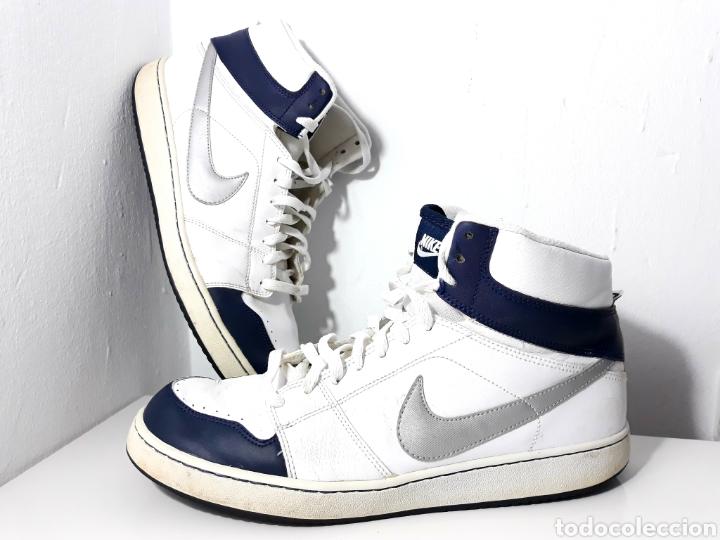 size 40 eabe4 3b7cf Nike Dunk High retro zapatilla baloncesto talla 45