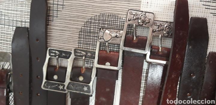 Segunda Mano: Cinturones infantiles - Foto 2 - 171408089
