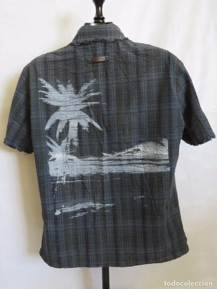 Segunda Mano: camisa Pepe Jeans LONDON talla L - Foto 2 - 172839810