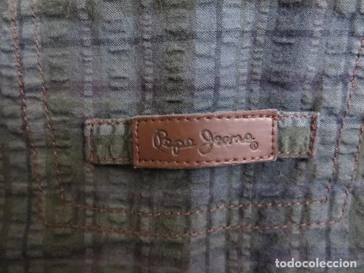 Segunda Mano: camisa Pepe Jeans LONDON talla L - Foto 6 - 172839810