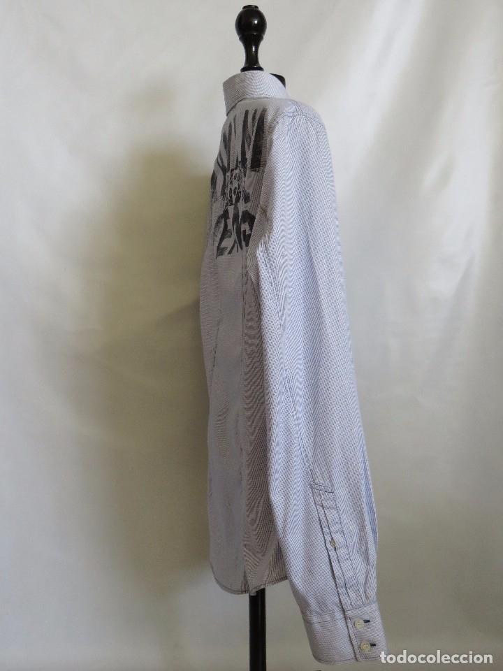 Segunda Mano: Camisa ARMANI JEANS talla - M - Foto 3 - 172840074
