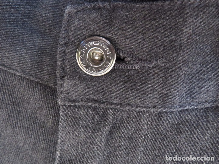 Segunda Mano: Pantalones de hombre GANT talla - W 32/L 34 - Foto 6 - 173559022
