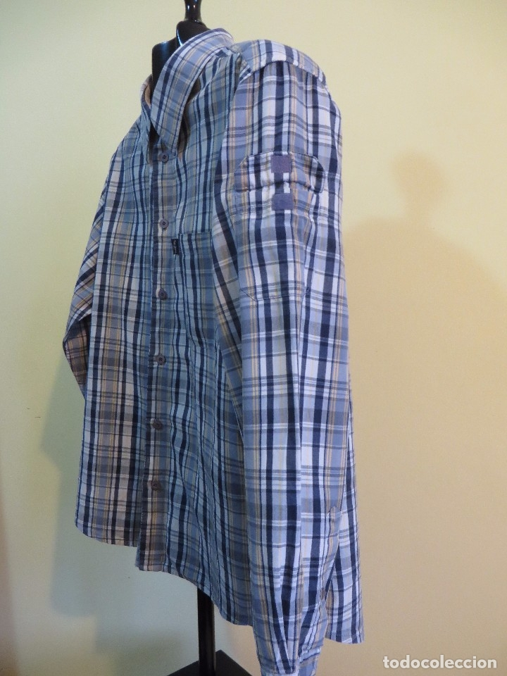 Segunda Mano: camisa Pepe Jeans LONDON talla L - Foto 3 - 173856658