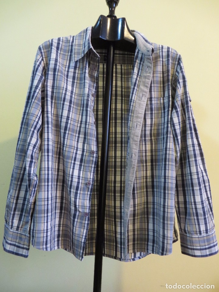 Segunda Mano: camisa Pepe Jeans LONDON talla L - Foto 5 - 173856658