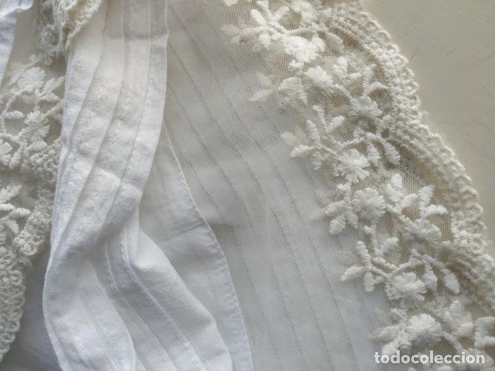 Segunda Mano: Falda blanca Springfield. Talla 40 - Foto 3 - 174060218
