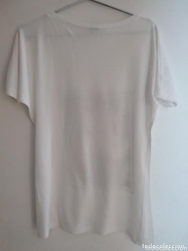 Segunda Mano: Camiseta pull&bear - Foto 3 - 174081907