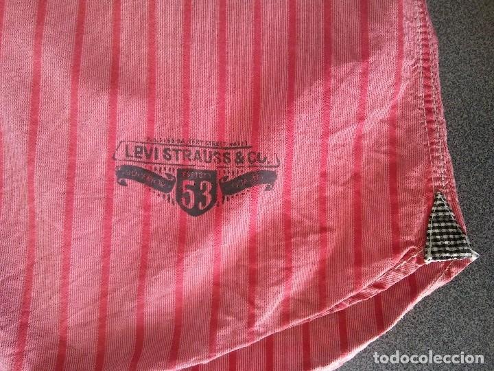 Segunda Mano: Camisa Levis - Foto 2 - 174423537
