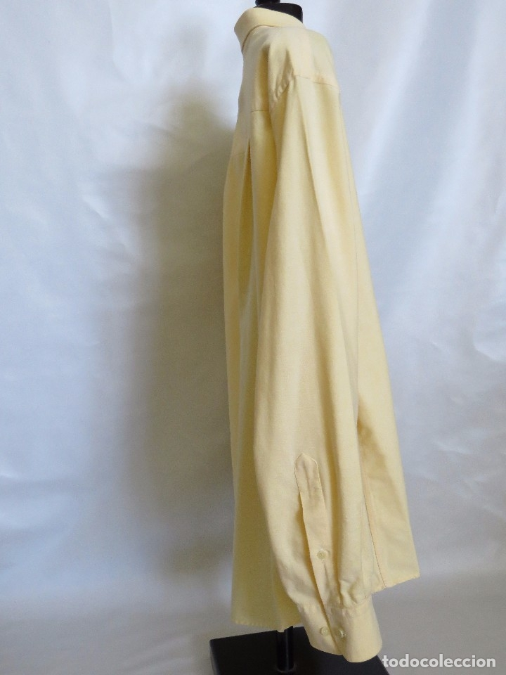 Segunda Mano: camisa Burberrys of London talla 5 L /esp 50/ - Foto 3 - 175994199