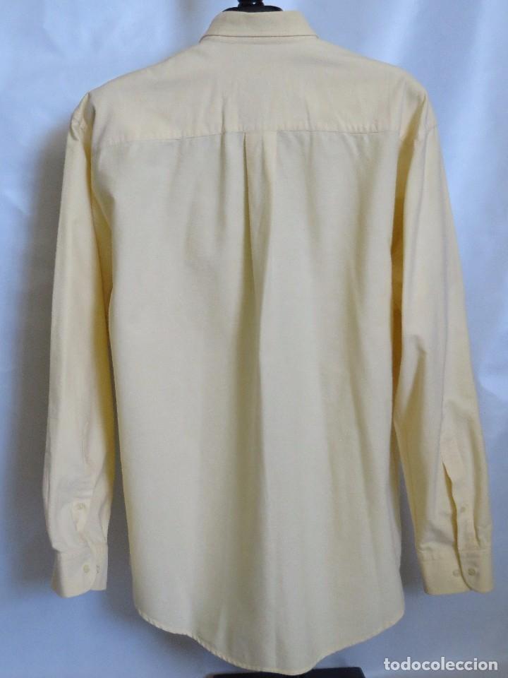 Segunda Mano: camisa Burberrys of London talla 5 L /esp 50/ - Foto 4 - 175994199