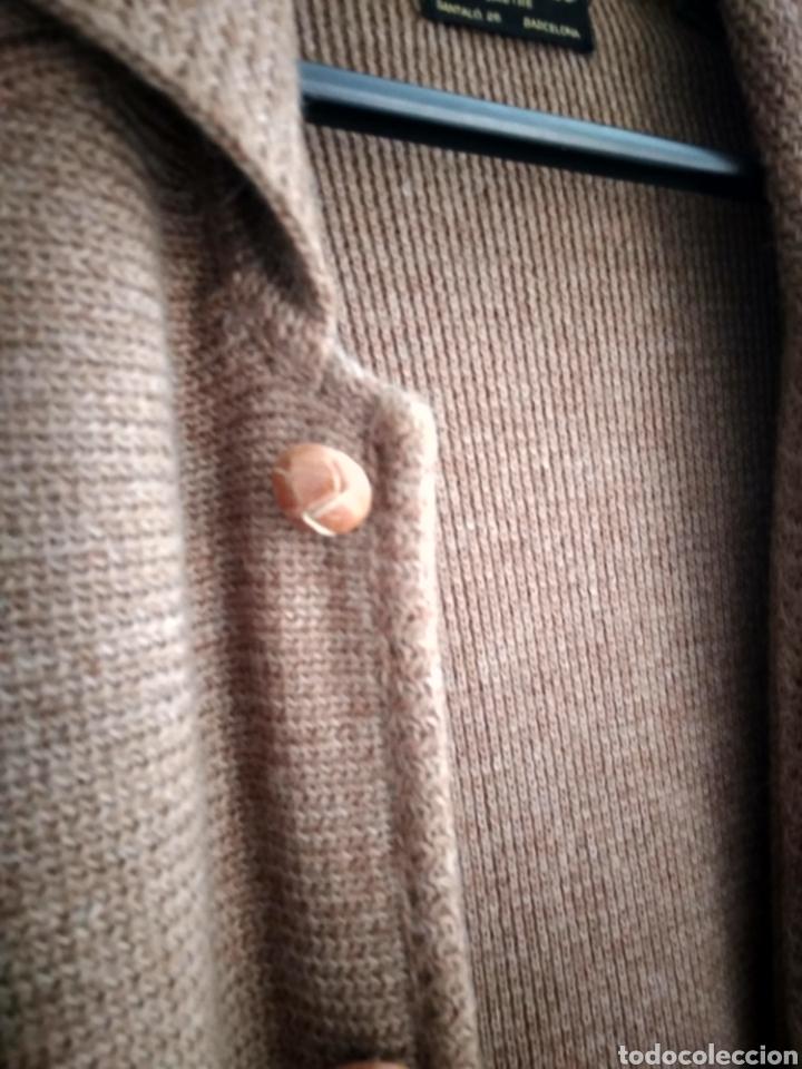 Segunda Mano: espectacular Chaqueta de punto, de abrigo - Foto 2 - 179229641