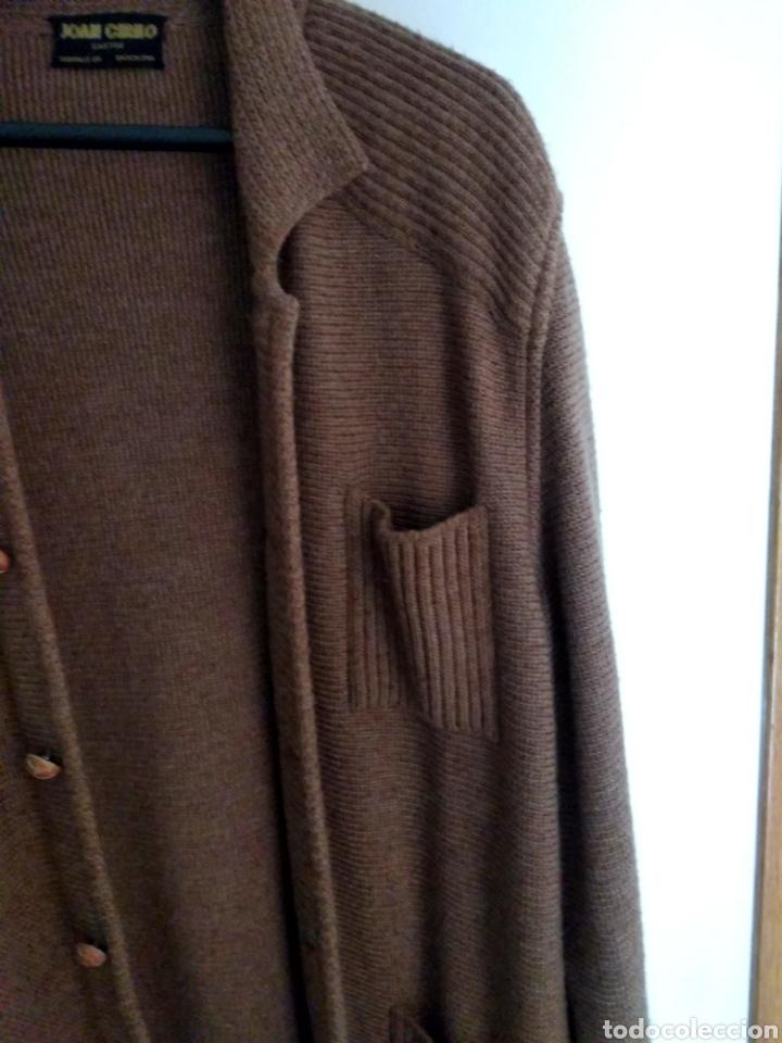 Segunda Mano: espectacular Chaqueta de punto, de abrigo - Foto 5 - 179229641