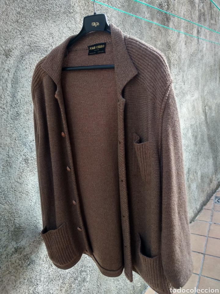 Segunda Mano: espectacular Chaqueta de punto, de abrigo - Foto 6 - 179229641