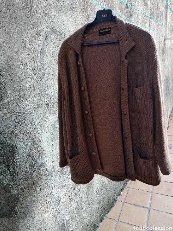 Segunda Mano: espectacular Chaqueta de punto, de abrigo - Foto 7 - 179229641