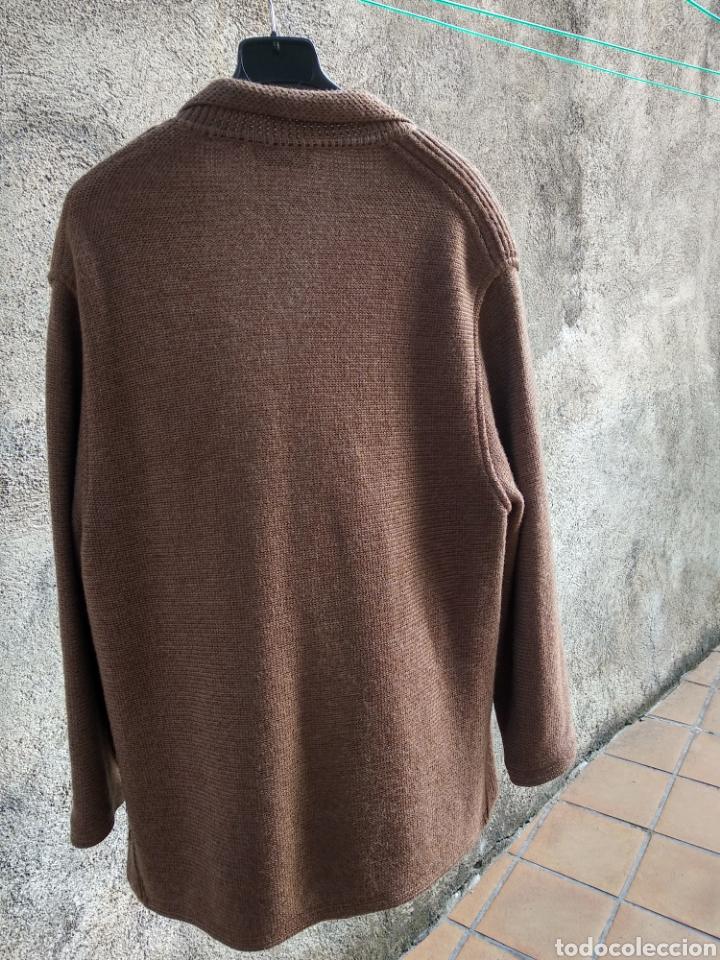 Segunda Mano: espectacular Chaqueta de punto, de abrigo - Foto 8 - 179229641