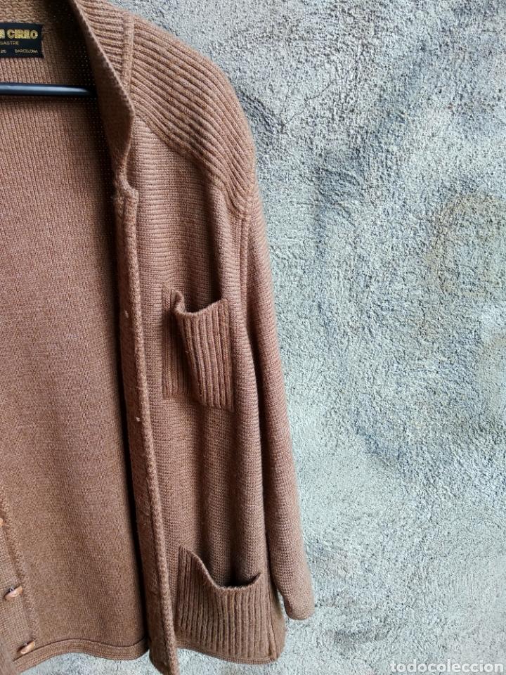 Segunda Mano: espectacular Chaqueta de punto, de abrigo - Foto 10 - 179229641