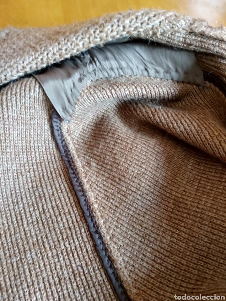 Segunda Mano: espectacular Chaqueta de punto, de abrigo - Foto 12 - 179229641