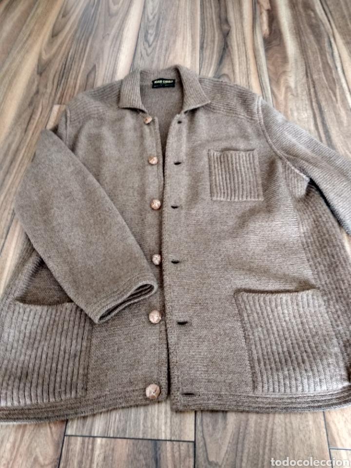 Segunda Mano: espectacular Chaqueta de punto, de abrigo - Foto 13 - 179229641