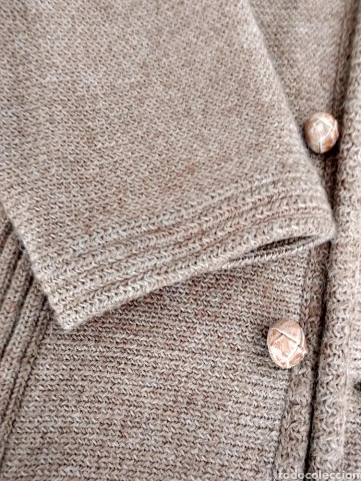 Segunda Mano: espectacular Chaqueta de punto, de abrigo - Foto 14 - 179229641
