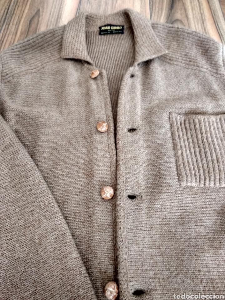 Segunda Mano: espectacular Chaqueta de punto, de abrigo - Foto 15 - 179229641