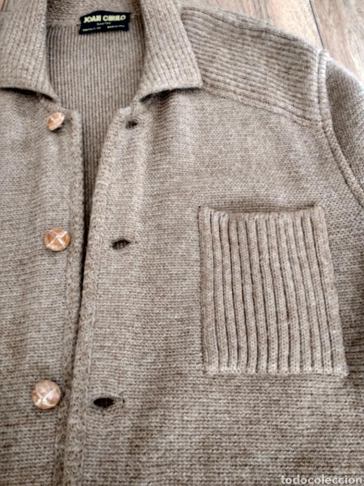 Segunda Mano: espectacular Chaqueta de punto, de abrigo - Foto 16 - 179229641