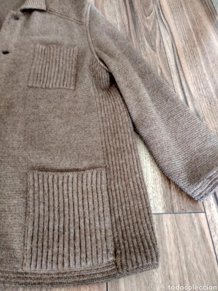 Segunda Mano: espectacular Chaqueta de punto, de abrigo - Foto 17 - 179229641