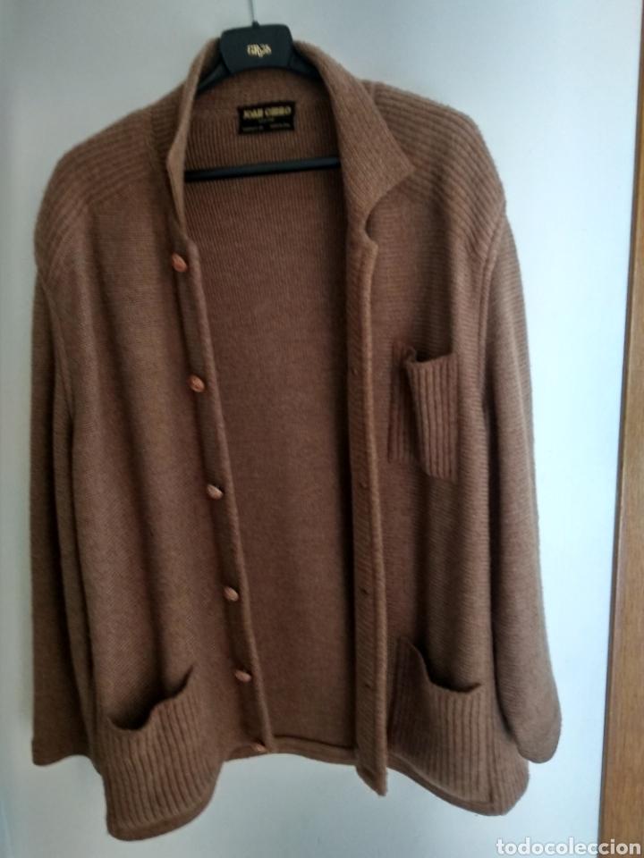 Segunda Mano: espectacular Chaqueta de punto, de abrigo - Foto 23 - 179229641