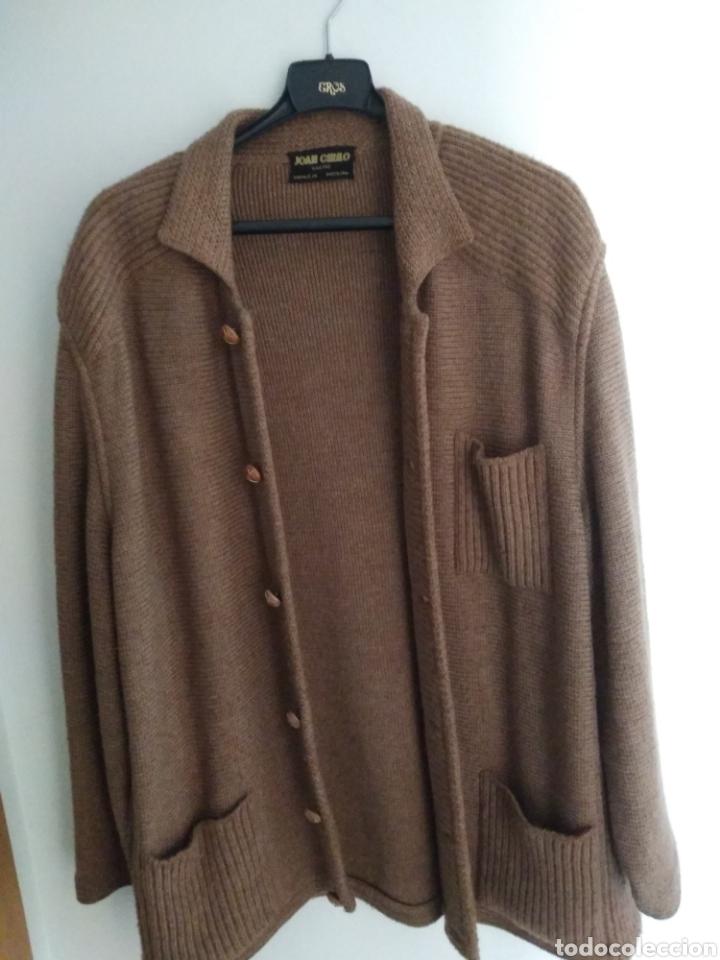 Segunda Mano: espectacular Chaqueta de punto, de abrigo - Foto 3 - 179229641