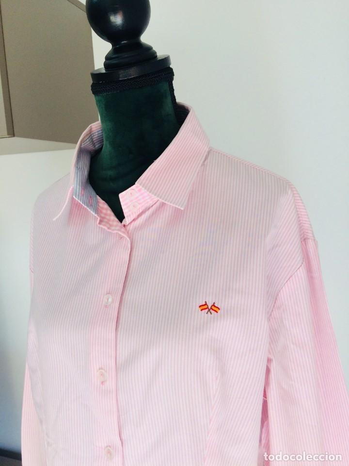 Segunda Mano: Camisa Spagnolo Talla XL - Foto 2 - 180500087