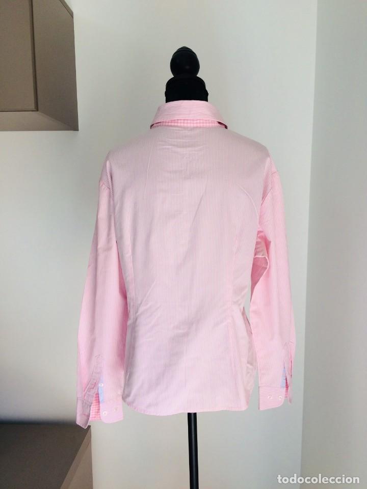Segunda Mano: Camisa Spagnolo Talla XL - Foto 3 - 180500087