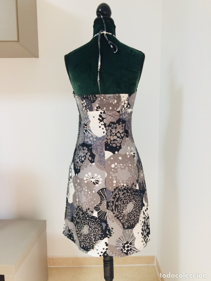 Segunda Mano: Vestido H&M Talla 36 - Foto 3 - 181516130