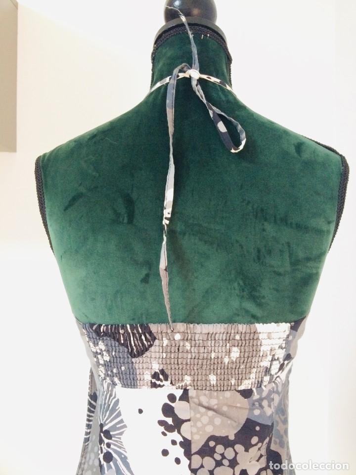 Segunda Mano: Vestido H&M Talla 36 - Foto 4 - 181516130
