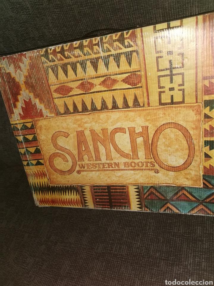 Segunda Mano: Espectaculares botas de country. Sancho. - Foto 6 - 182867815