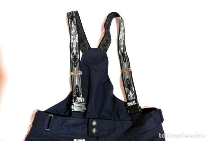 Segunda Mano: Pantalón de Esquí para hombre SPYDER talla L - Foto 2 - 194275095