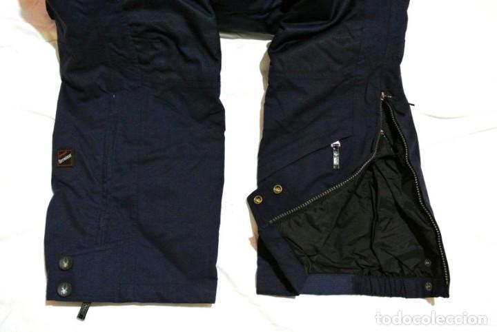 Segunda Mano: Pantalón de Esquí para hombre SPYDER talla L - Foto 3 - 194275095