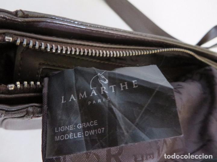 Segunda Mano: bolso LAMARTHE,paris - Foto 8 - 194363830