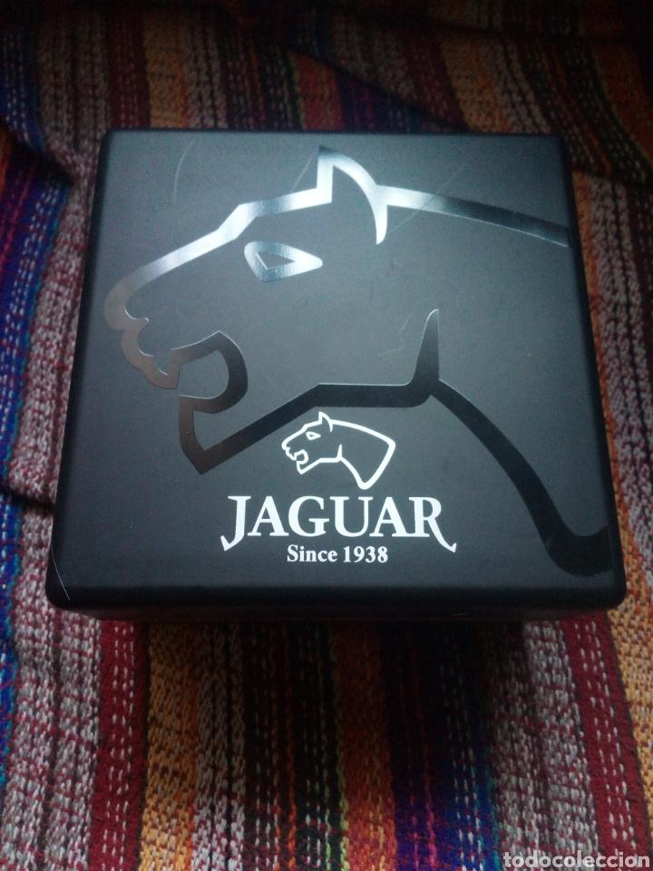 Segunda Mano: caja reloj Jaguar - Foto 3 - 194950425
