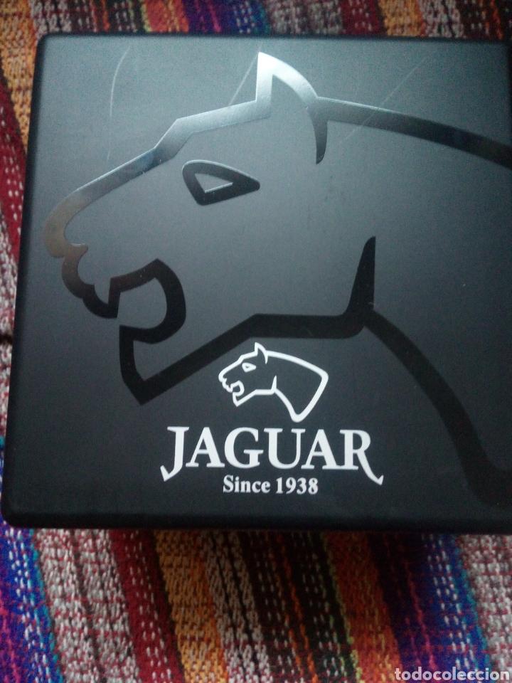 Segunda Mano: caja reloj Jaguar - Foto 4 - 194950425