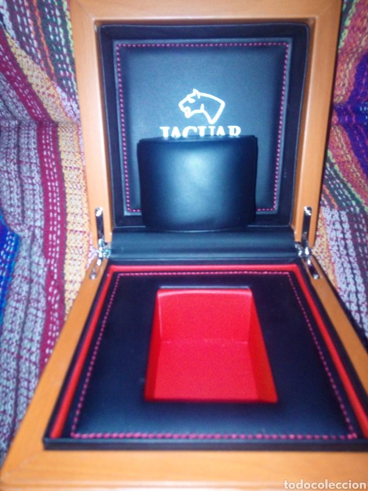 Segunda Mano: caja reloj Jaguar - Foto 5 - 194950425