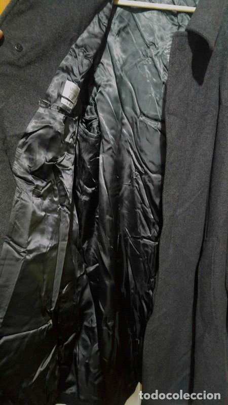 Segunda Mano: Abrigo hombre ARMANI Talla XXL (44R) , Cashmere - Foto 3 - 195138923