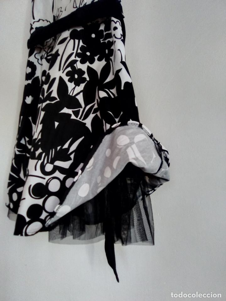 Segunda Mano: Vestido de cocktail Rinascimento - Foto 4 - 195312232