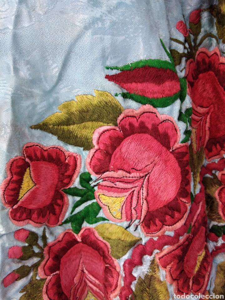 Segunda Mano: Chaqueta con bordados - Foto 4 - 195416205