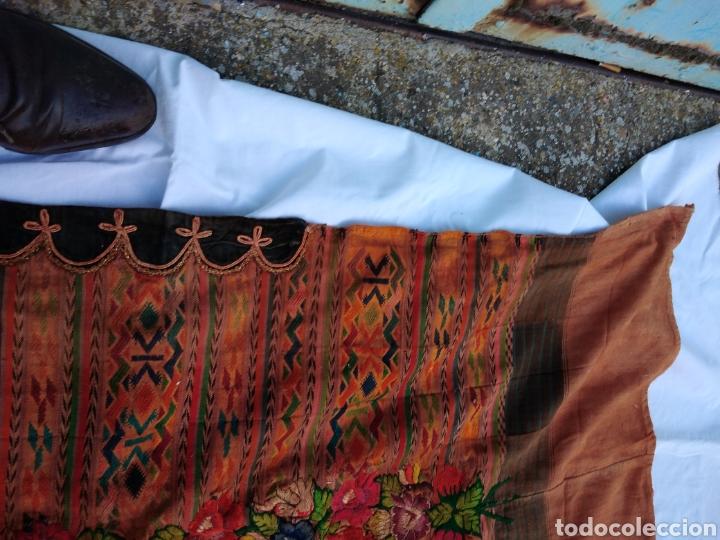 Segunda Mano: Huipil bordado - Foto 4 - 195418665