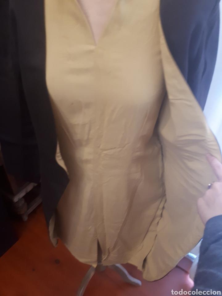 Segunda Mano: Vestido Antonio Miró talla 40 - Foto 2 - 203369372