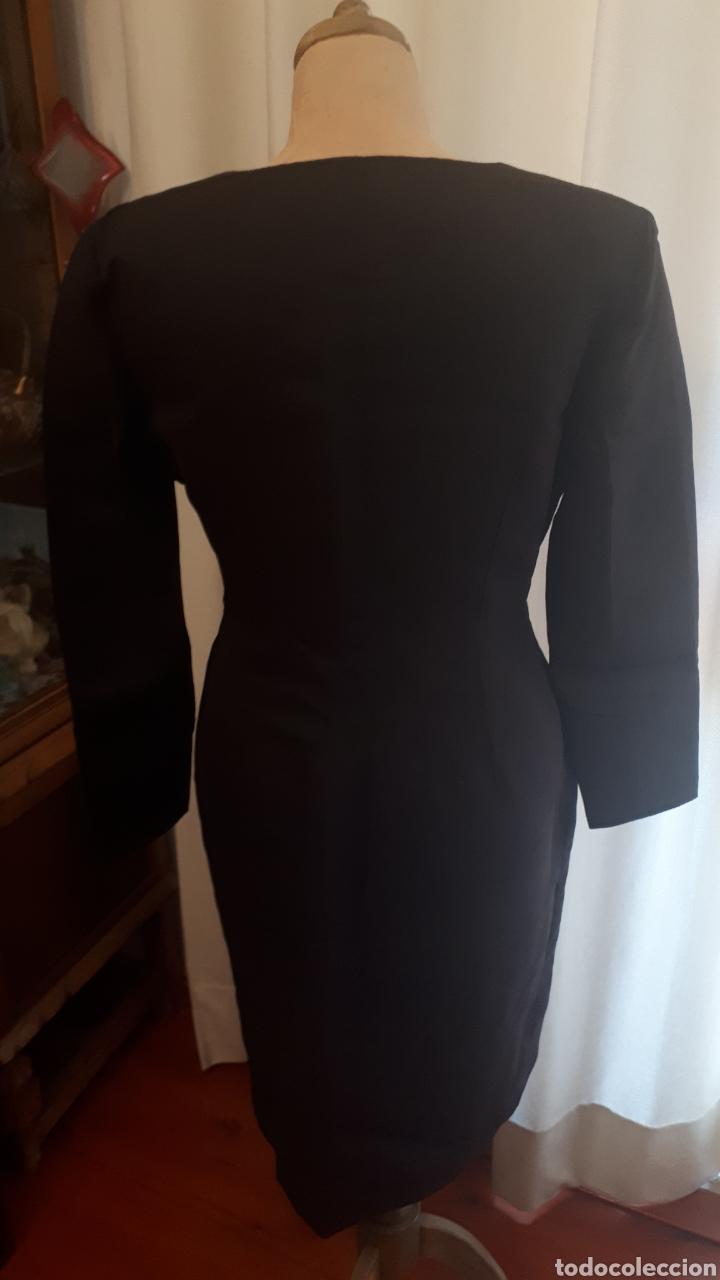Segunda Mano: Vestido Antonio Miró talla 40 - Foto 4 - 203369372